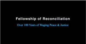 100 Years Working for Peace and Justice