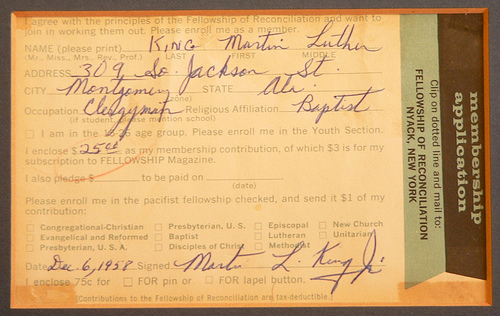 MLK-FOR-Membership-Card